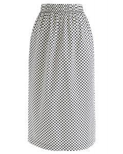 Dot Matrix Pencil Midirock